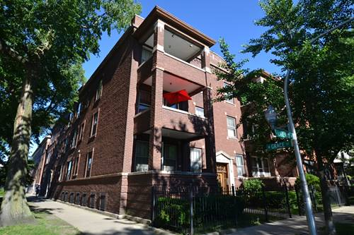3765 N Lakewood Unit 2, Chicago, IL 60613 Lakeview