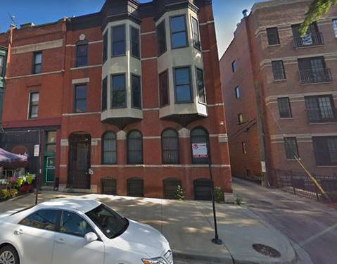 866 W Aldine Unit 3, Chicago, IL 60657 Lakeview