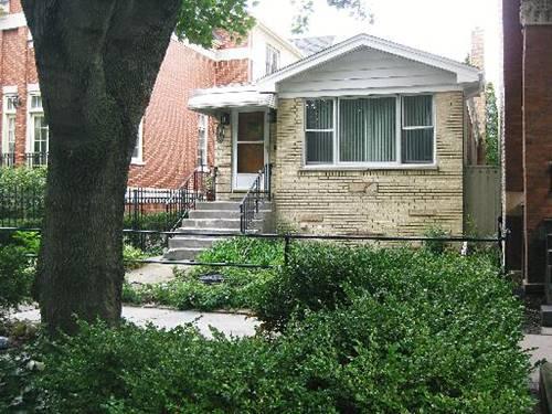 1416 W Lill, Chicago, IL 60614 Lincoln Park