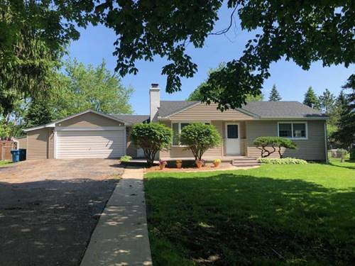 370 W Woodworth, Roselle, IL 60172