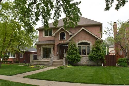 1829 Brophy, Park Ridge, IL 60068