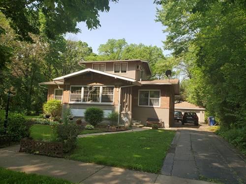 940 Gardner, Flossmoor, IL 60422