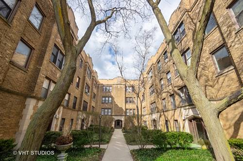 856 W Barry Unit 3A, Chicago, IL 60657 Lakeview