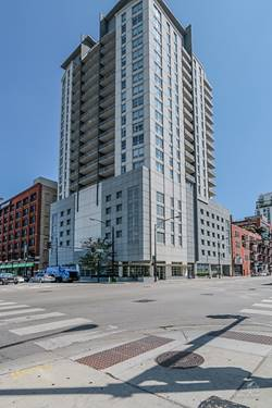 330 W Grand Unit 906, Chicago, IL 60654 River North