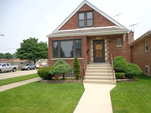 5601 S Austin, Chicago, IL 60638 Garfield Ridge