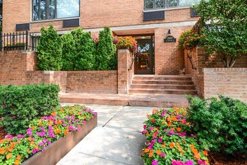 2007 N Sedgwick Unit 506, Chicago, IL 60614 Lincoln Park