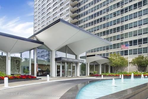 3550 N Lake Shore Unit 704, Chicago, IL 60657 Lakeview