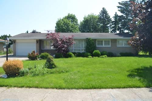 4839 N Frank, Norridge, IL 60706