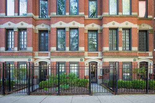 319 W Webster Unit 1, Chicago, IL 60614 Lincoln Park