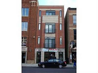 1743 W North Unit 2, Chicago, IL 60622 Wicker Park