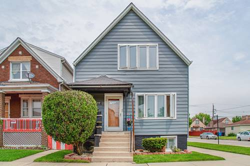 5700 W 64th, Chicago, IL 60638 Clearing West