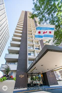 6157 N Sheridan Unit 7D, Chicago, IL 60660 Edgewater