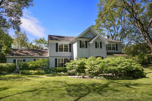 1783 Bowling Green, Lake Forest, IL 60045