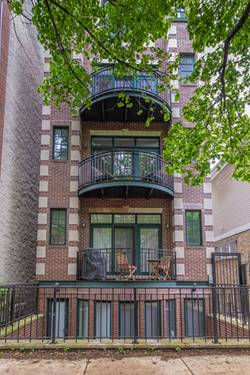 1522 N Cleveland Unit 3, Chicago, IL 60610 Old Town