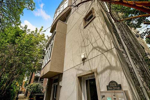 3117A N Orchard Unit 3, Chicago, IL 60657 Lakeview