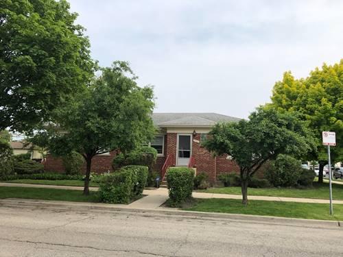 3959 W Glenlake, Chicago, IL 60659 Pulaski Park