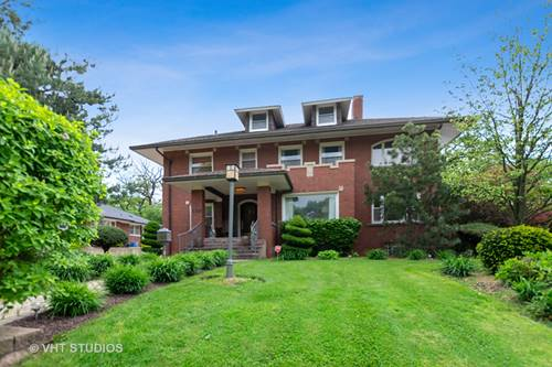 10769 S Seeley, Chicago, IL 60643 Morgan Park