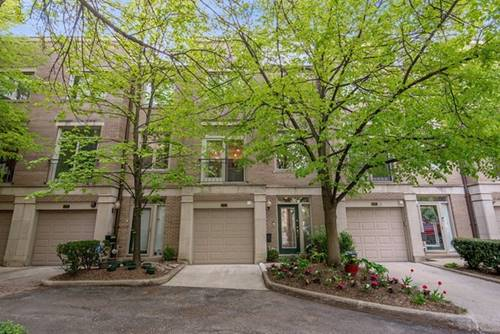 2720 N Southport Unit A, Chicago, IL 60614 Lincoln Park