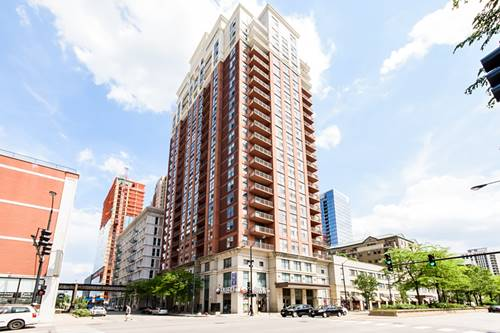 1101 S State Unit 1602, Chicago, IL 60605 South Loop
