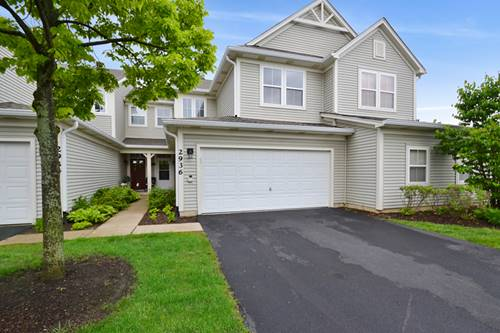 2936 Falling Waters Unit NONE, Lindenhurst, IL 60046