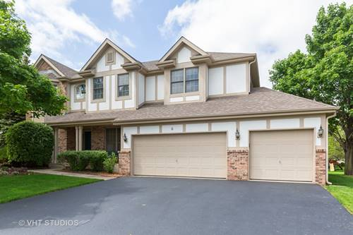 5 Sherwood, Lake In The Hills, IL 60156