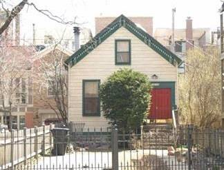 1915 N Halsted, Chicago, IL 60614 Lincoln Park