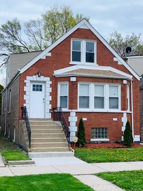 7219 S Washtenaw, Chicago, IL 60629
