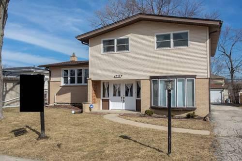 9411 Ozark, Morton Grove, IL 60053