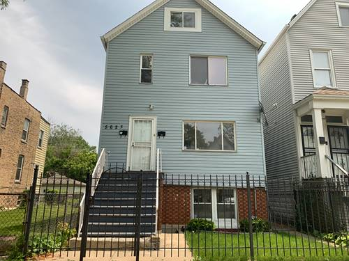 5623 S Hermitage Unit 3, Chicago, IL 60636 West Englewood