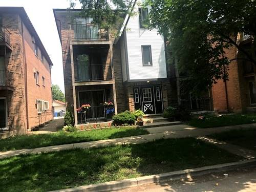 6714 W 64th Unit 2W, Chicago, IL 60638 Clearing West