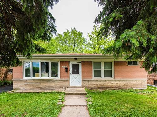 4645 Butterfield, Hillside, IL 60162