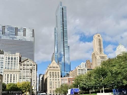 60 E Monroe Unit 4406, Chicago, IL 60603 The Loop