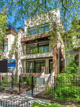 818 W Altgeld Unit 2, Chicago, IL 60614 Lincoln Park