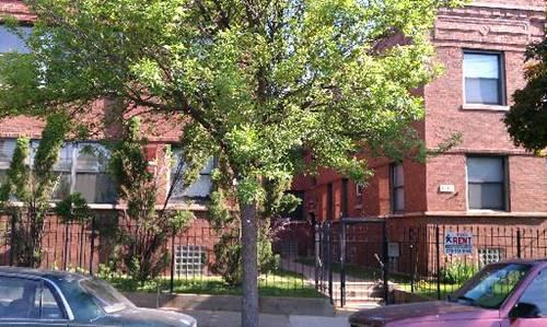 1734 W Estes Unit 2F, Chicago, IL 60626 Rogers Park