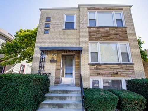 5439 W Schubert Unit G, Chicago, IL 60639 Belmont Cragin