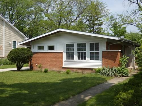 7524 Foster, Morton Grove, IL 60053