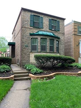 10025 S Claremont, Chicago, IL 60643 Beverly