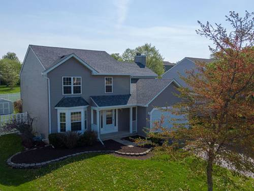 1052 Creekview, Lake In The Hills, IL 60156
