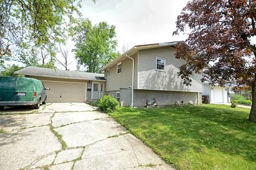 5416 Grange, Oak Forest, IL 60452