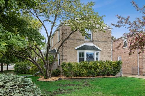 5100 N Nashville, Chicago, IL 60656 Norwood Park