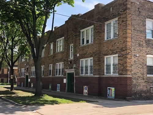 3501 W Huron, Chicago, IL 60624 East Garfield Park
