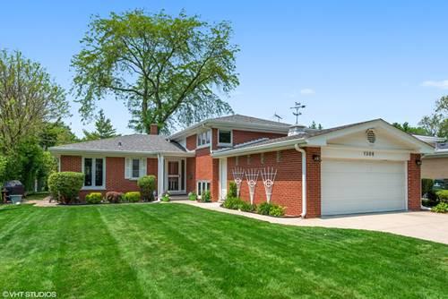 1306 Hawthorne, Glenview, IL 60025