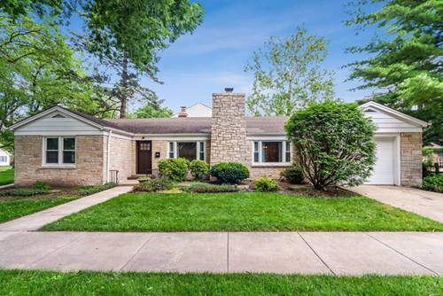 485 W Elm Park, Elmhurst, IL 60126