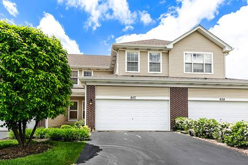 627 Waterview, Naperville, IL 60563