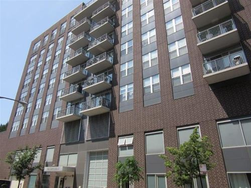 1546 N Orleans Unit 503, Chicago, IL 60610 Old Town