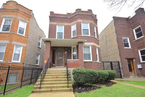 3141 N Springfield Unit 1, Chicago, IL 60618 Avondale