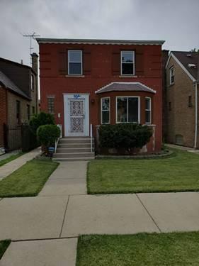 10448 S Eberhart, Chicago, IL 60628 Rosemoor