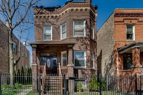 1750 N Karlov, Chicago, IL 60639 Hermosa