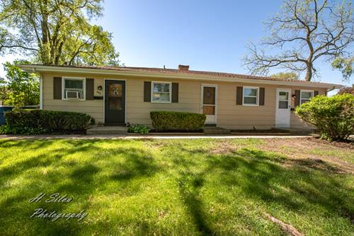 406 N Lord, Carpentersville, IL 60110
