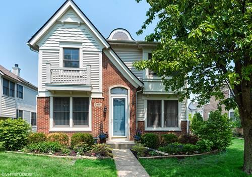 2166 Thistle, Glenview, IL 60026